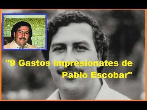 """Las frases mas escalofriantes de los narcotraficantes Joaquin """"El Chapo Guzman"""" y """"Pablo Escobar"""" - YouTube"""
