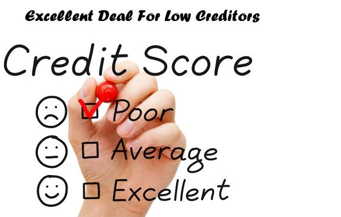 90 Day Loans Low Credit Check: Credit Evaluation Not Necessary For Loans Offered With Easy Conditions