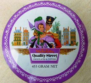 Where Can I Buy Quality Street Chocolates In Australia