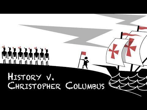 Via Ted-Ed Originals: Brilliant video showing the power of visual content: History vs. Christopher Columbus - Alex Gendler