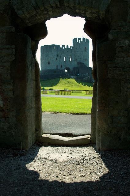 Dudley Castle,  West Midlands