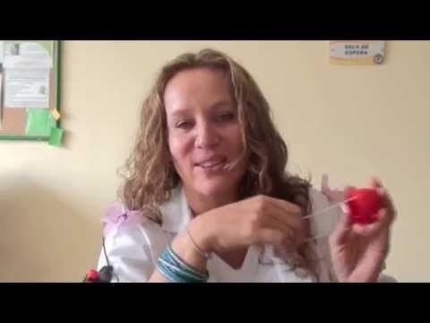 Alejandra Borrero Testimonio Terapia de la Risa Fundación Doctora Clown
