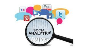 Nicole Moreo @Peppercomm shares tips on effectively using your social media data.