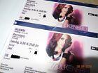 #Ticket  2 X Vanessa Mai / Wolkenfrei in Leipzig  15. Okt.16 in der aller 1. Reihe #Ostereich