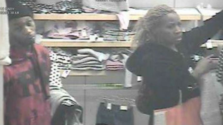 PLEASANT PRAIRIE -- Pleasant Prairie police need your help to identify two subjects accused of being involved in a retail theft that occurred on Monday, December 21st at the Gap Outlet Store locate...