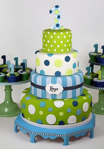 Cute little boy cake. Toms of cakes, cupcakes, cookies, macarons for weddings, parties, children