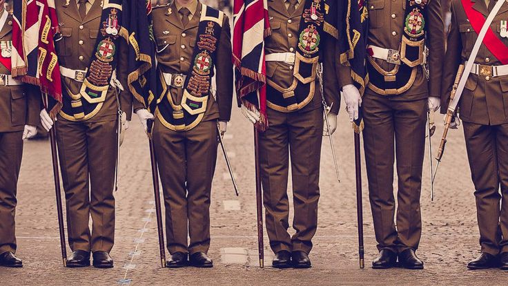 The Defence Force has announced that its new dress uniforms will be made in…
