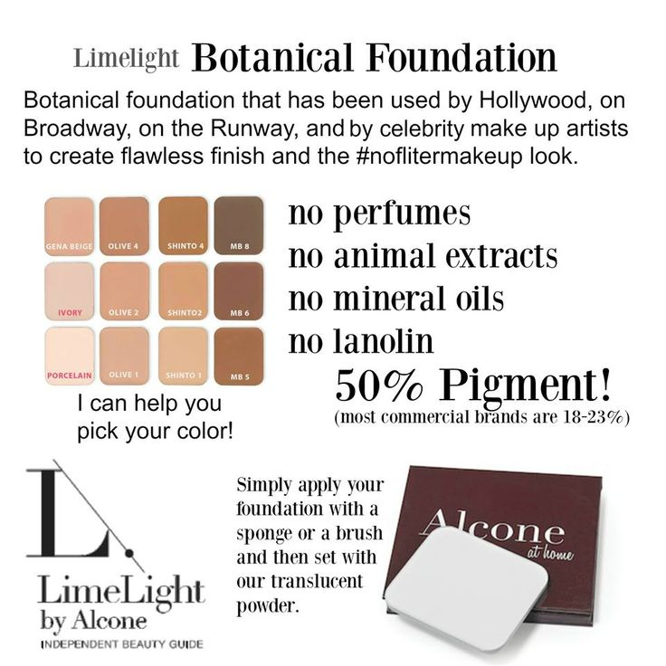 Wayne Goss has labeled RCMA foundation as the best in the world! www.sassysouthernbeauty.com