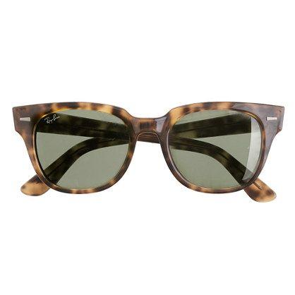 3379a83326 Ray Ban Meteor Sunglasses Shiny Havana « Heritage Malta