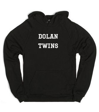 Dolan Twin hoodie