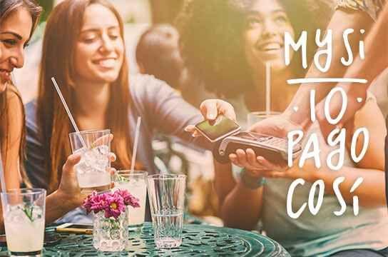 Arriva l'innovativa app MySi per controllare le proprie carte di credito #mysi #carte #di #credito #cartasi