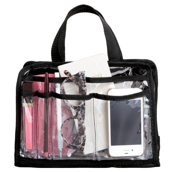 66 best Organize Your Purse images on Pinterest Organisation