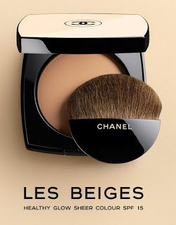 Chanel Les beiges! Works perfectly to use as a bronzer/ contour healthy looking sheer glow! Love this product & the compact is beautiful!!