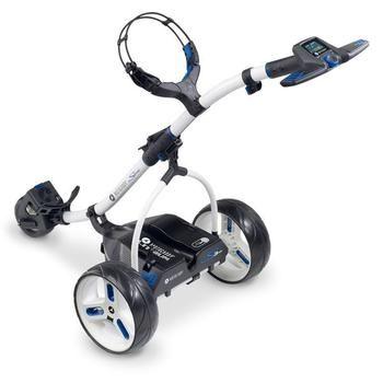 MotoCaddy S3 Pro Electric Golf  Trolley 2014 - Lithium