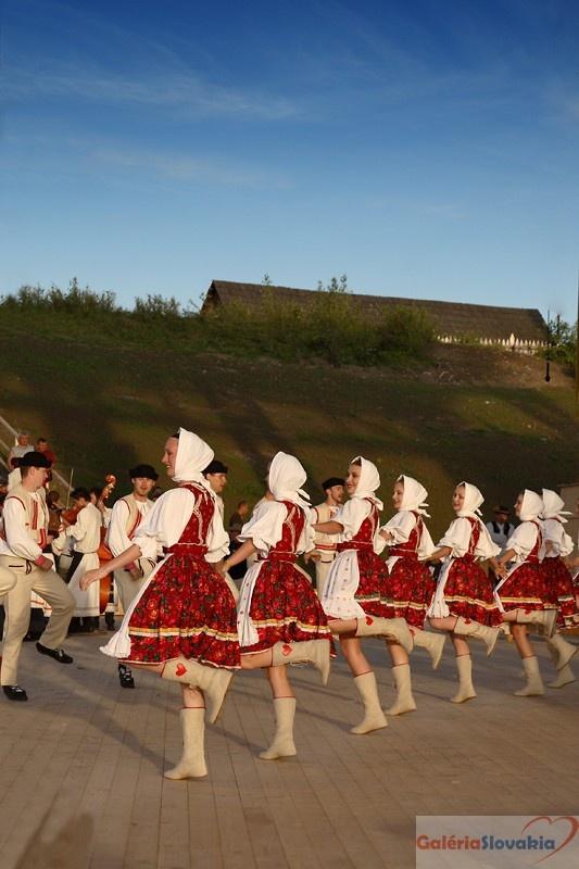 Východná 2007 - Žilinsky kraj