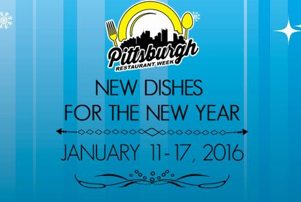 Preview restaurant week at our exciting Kickoff Party on Thursday, January 7. Visit select restaurants during preview weekend for early specials January 8-10. Dine across Pittsburgh during Pittsbur...