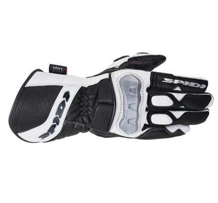 Spidi STR2 Lady - leather gloves