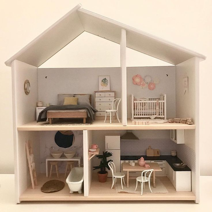 Modern dolls house 15 best u2022 Dolls