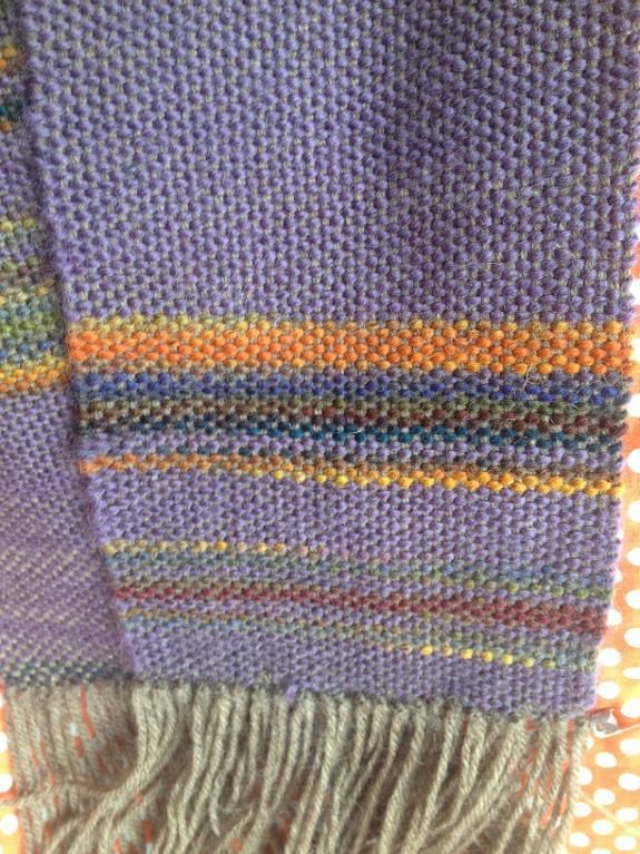 First Weaving Project - via @Craftsy