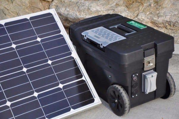 Be Prepared Solar Generator 2500 Watt Solarpanels Solarenergy Solarpower Solargenerator Solarpanelkits Sola In 2020 Solar Panels Solar Energy Panels Solar Generators