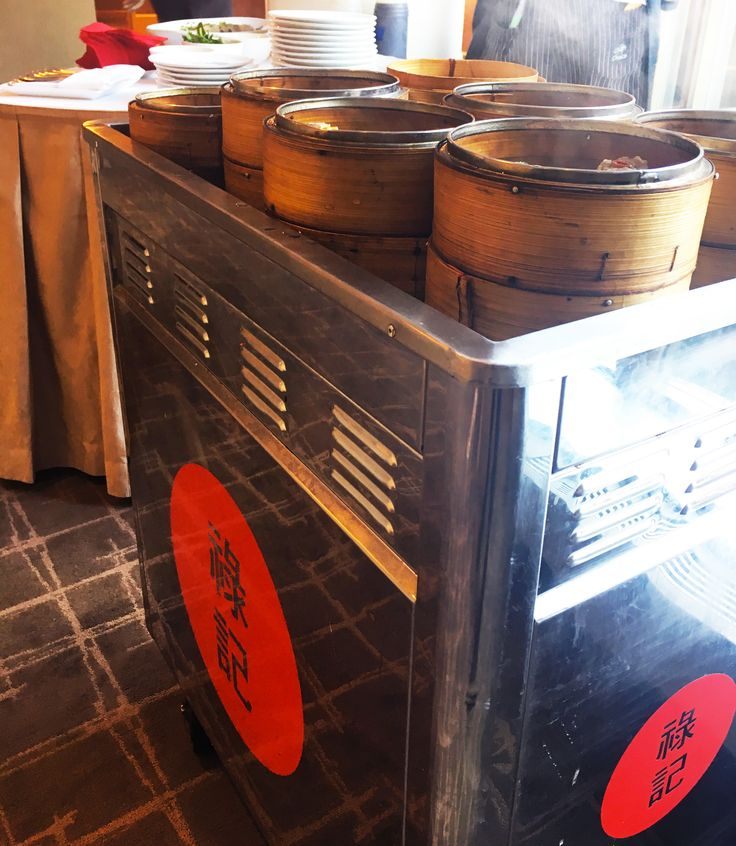 Celebrity-infused catering options from Susur Lee's Luckee Restaurant