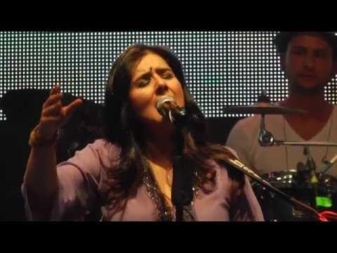 OPINIONES DEL PUBLICO DE LA BANDA Adriana Granobles & Proyecto Púrpura