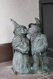 Image result for wroclaw gnomes