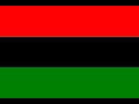 Alternate History: Glimpse of a Black Nation: West Liberia