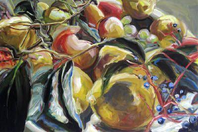 Jamie Evrard - Lemons/evening