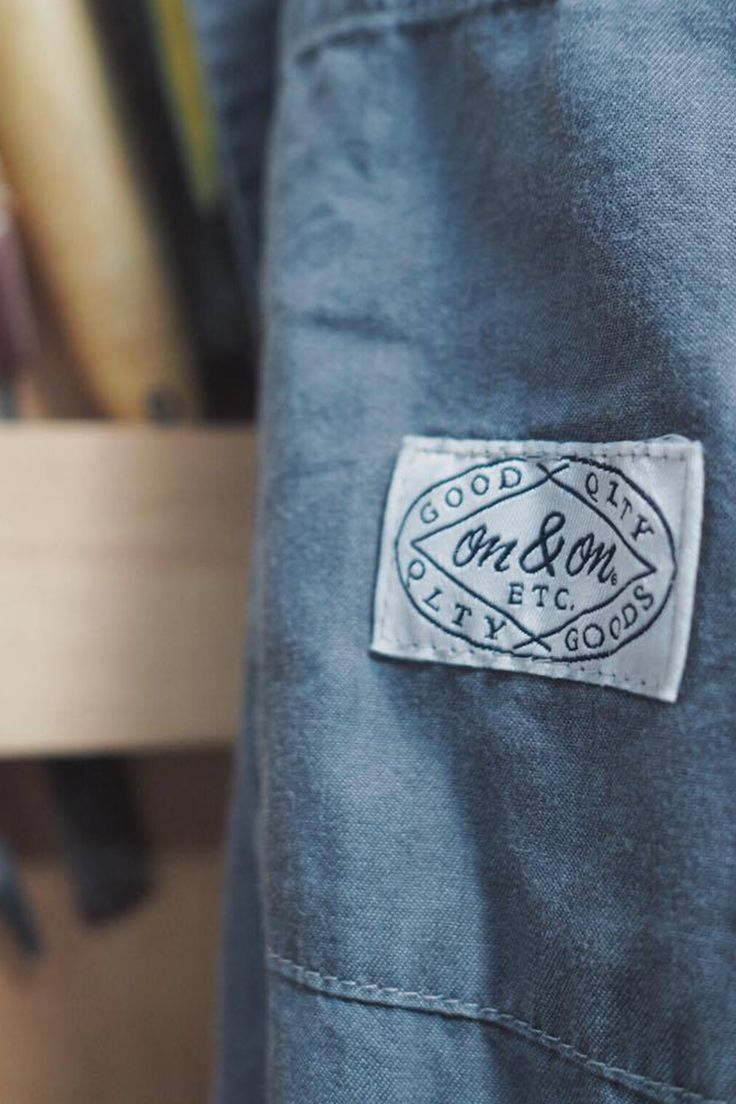 Thanks Store | Daily | On & On X George & Willy | Menswear | New Zealand | SHOP NOW