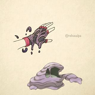 Muk Glove Pokemon Weapons Pinterest Gloves Pok 233 Mon And Weapons