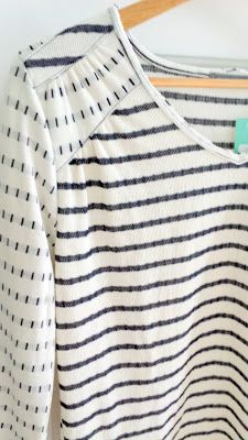 #stitchfix @stitchfix stitch fix https://www.stitchfix.com/referral/3590654 Stanyan V-Neck Knit Top from Stitch Fix, August 2015
