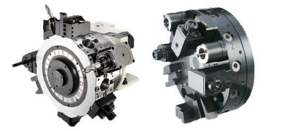 CNC Lathe Tool Turret Introduction