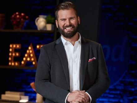 Get to know the 12 hopeful rivals vying for the coveted title of Food Network Star.