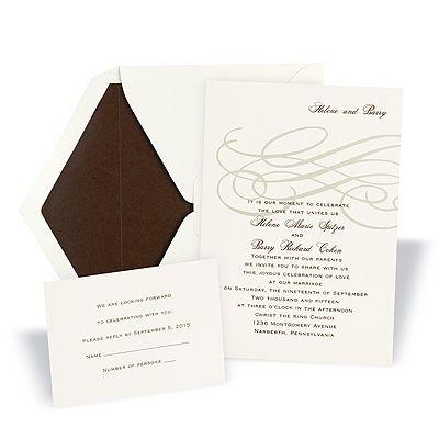Michaels crafts invitations wedding planning pinterest for Michaels crafts wedding invitations