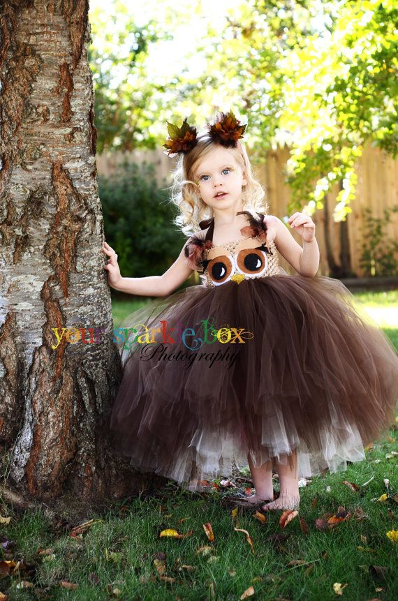 How creative and easy to make! If I had a daughter I would totally make her an owl....on any given day LOL too cute little Hoot!