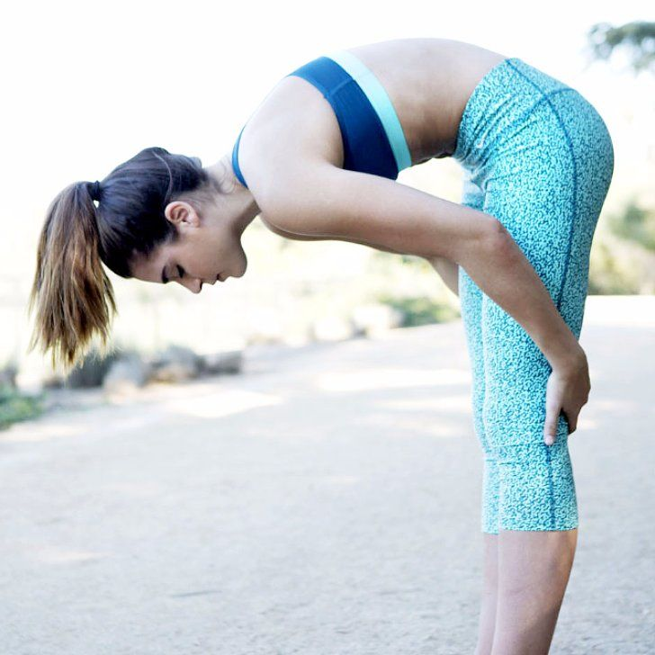 Are Itchy Legs During a Run Cause For Alarm?: So what if it's been a while, and you've taking a break from running?