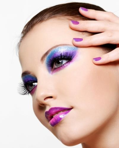25+ Best Ideas about Bold Makeup Looks on Pinterest ...