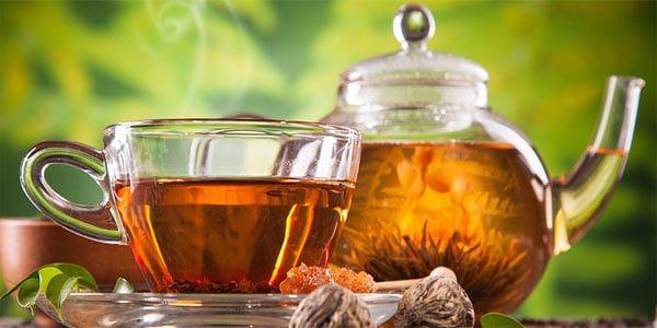 revizuirea ceaiului de slăbire