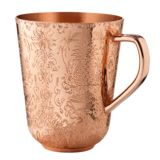 Copper Mule Cups Gift Set (set of 2)