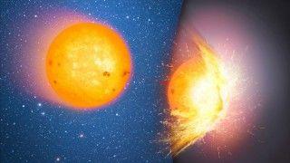 buracos-negros-existem - Como sabemos que buracos negros realmente são buracos? - Alguns terráqueos têm a tola tendência de achar que, se eles não entendem algo, esse algo deve ser falso. Isso inclui nossa relação com a mudança climática, o fato de a Terra ser redonda e a existência de buracos negros, manchas tão densas no universo das quais nem a luz consegue escapar. - http://gizmodo.uol.com.br/buracos-negros-sao-buracos/