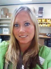 Kimberly O'Brien Lamar Consolidated High School 2002