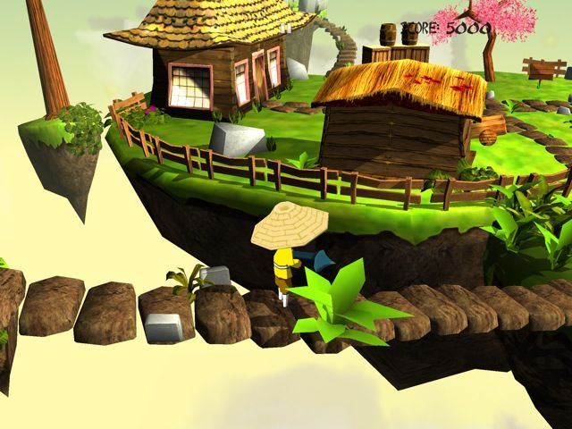 Workshop Island #5