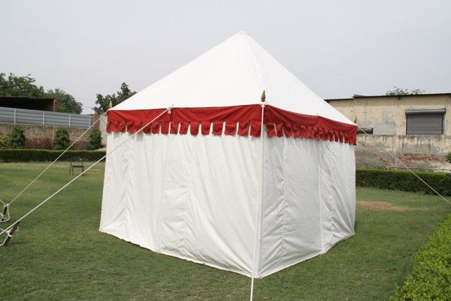 1000 ideas about canvas tent on pinterest bell tent for Canvas platform tents