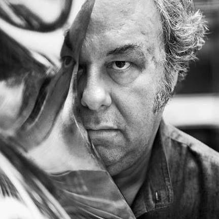 """Franco Donaggio a Chioggia per il premio """"Un Lavoro una Vita"""", presentazione di Tobia Donà."""