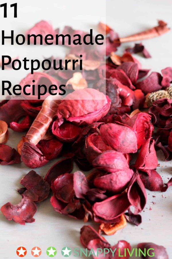 17 Best ideas about Homemade Potpourri on Pinterest | Stove top ...