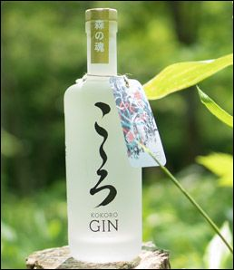 Mangrove secures deal for Kokoro Gin
