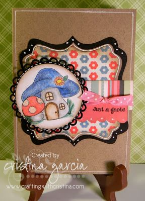 Peachy Keen Stamps: Stamp of the Month Kit and Peachy Picks Sneak Peek :: March