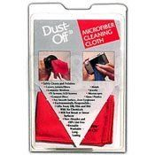Falcon Exponent DLC Dust-Off Microfiber Cleaning Cloth by Falcon. $5.55. Safely cleans and polishes computer monitors, TV screens, CD and DVD media, Camera Lenses