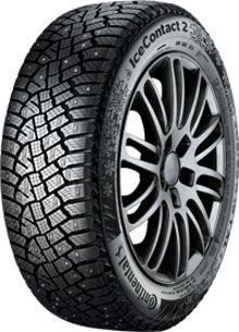 Prezzi e Sconti: #Continental conti ice contact 2 ssr ( 255/50  ad Euro 408.50 in #Continental #Off pneumatici pneumatici